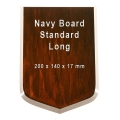 Navy Standard Long