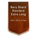 Navy Standard Extra Long
